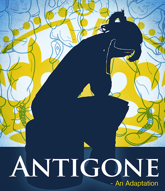 the real protagonist in antigone Who is the tragic hero and why (antigone) creon in contrast to antigone herself, the protagonist made at the risk of wrecking our ship are not real friends.