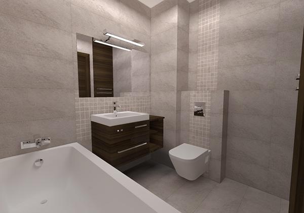 Azienka 4 5m2 gda sk os copernicus on behance for 5m2 bathroom design