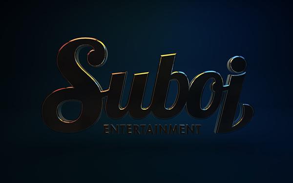 Suboi Entertainment on Pantone Canvas Gallery