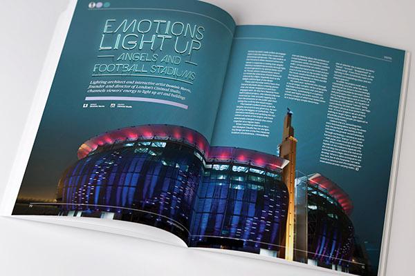 Artworks journal 02 editorial design art direction on for Design 911 discount code