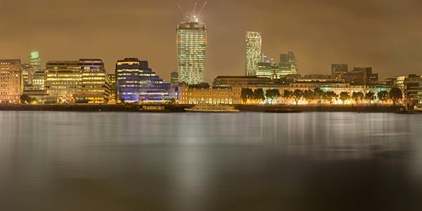 core London gus petro