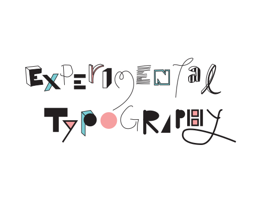 Related Keywords Suggestions For Experimental Typography