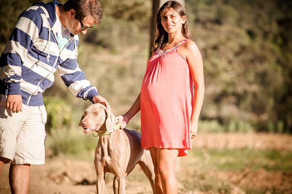 pregnant family baby Mum mumy dad