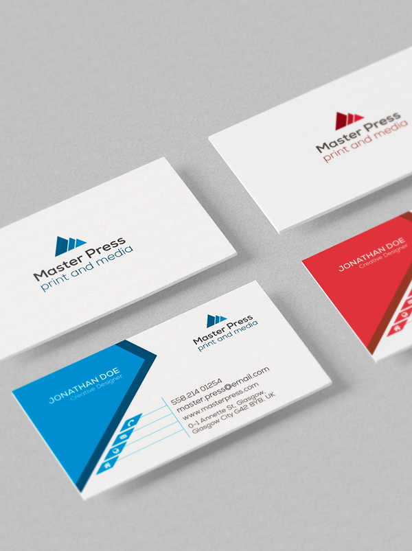 Business card design 20161 on wacom gallery graphic design reheart Choice Image