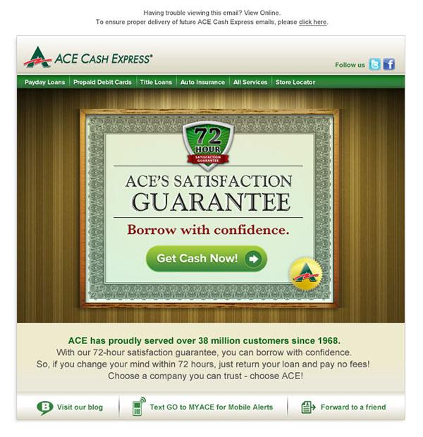 personal loan credit score