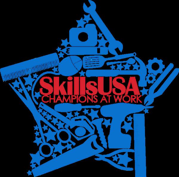 Skills Usa Graphic Design