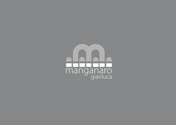 logo marchio type valerio merenda periwinkle grafika