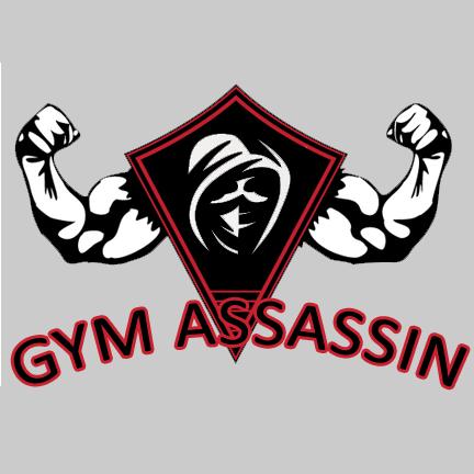 Gym Logo on Behance