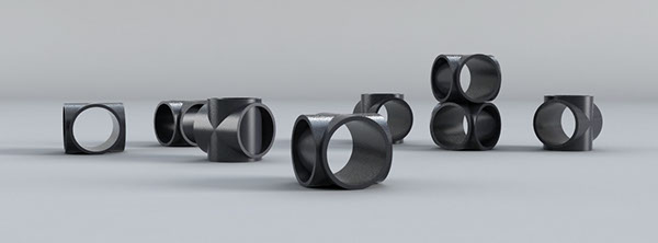 Pipe Collection On Behance