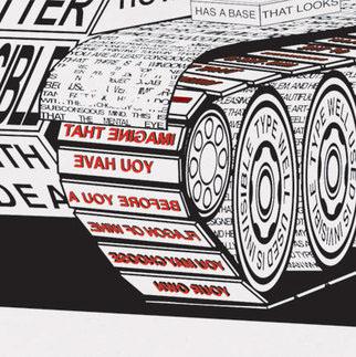typography in advertising essay