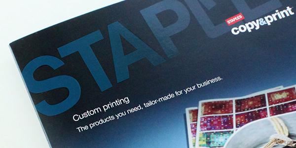 staples copy print capabilities folder on aiga member gallery