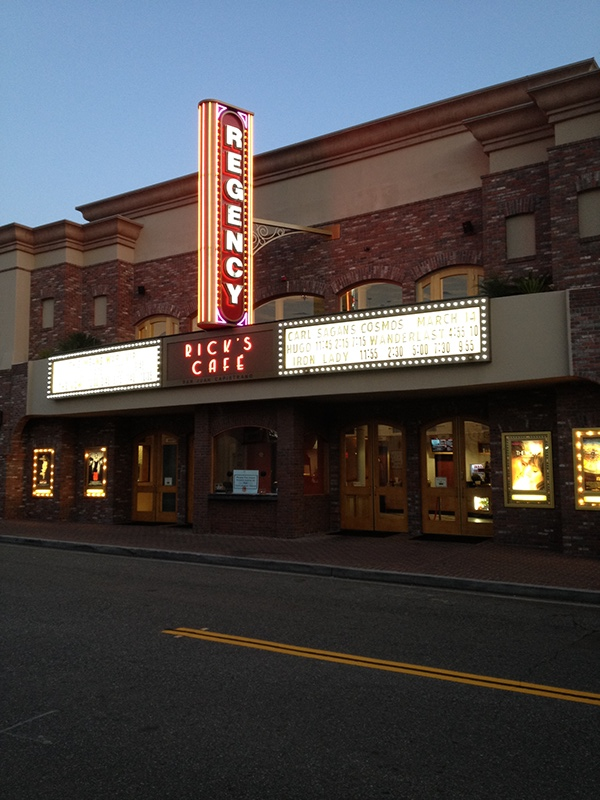 Regency Theaters: Valley Plaza 6, North Hollywood, California. K likes. General Admission (Children, Adults, & Seniors) $3 All day. Sunday's and /5().