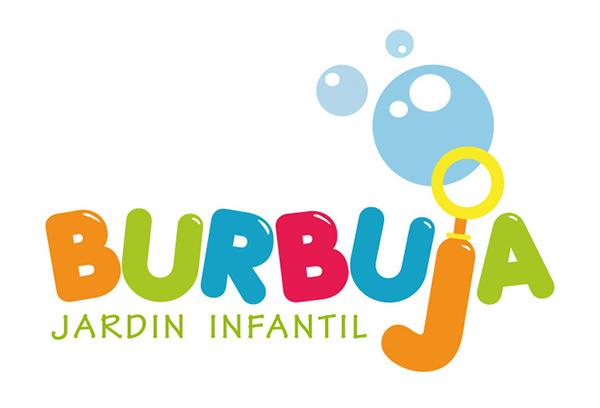Burbuja jard n infantil on behance for Jardin infantil