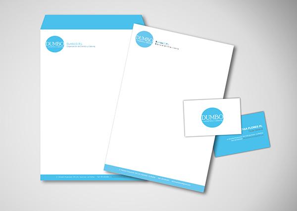Logotipos papeler a dise o de diapositivas on behance for Diseno de diapositivas