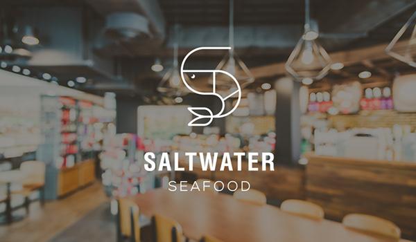 高品質的46套餐廳logo欣賞