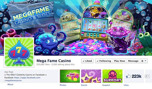 Mega fame casino on facebook 11 things to do in vegas besides gamble