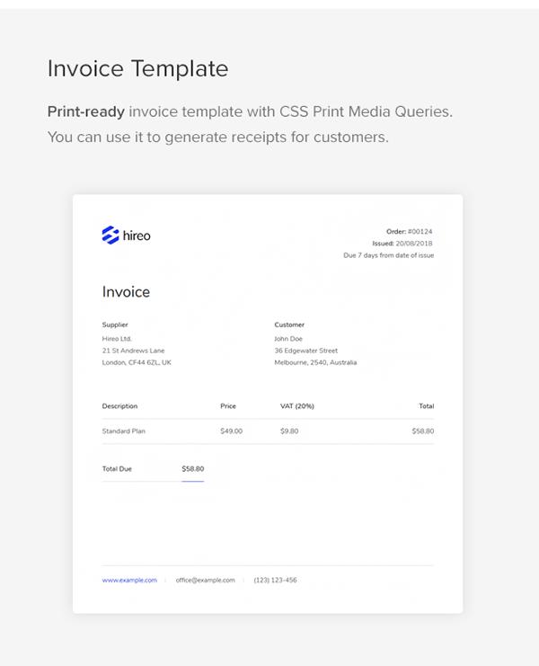 Hireo - Job Board & Freelance Services Marketplace HTML on