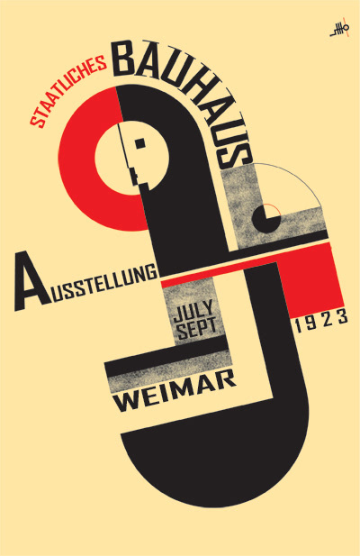 Bauhaus on behance for Grafik design jobs berlin