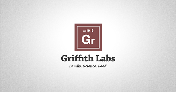 Food And Science Rebrand On Behance