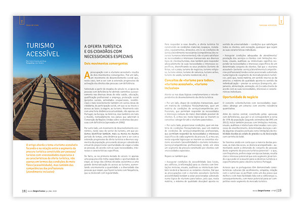magazine revista editorial iefp