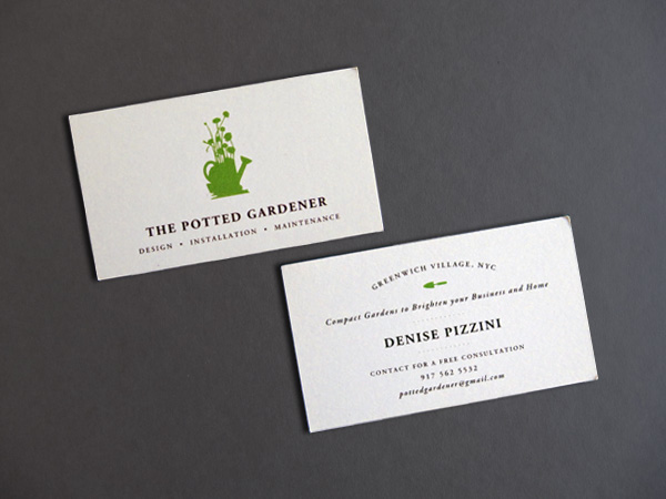 Https://www.behance.net/gallery/The Potted Gardener Business Cards/470926