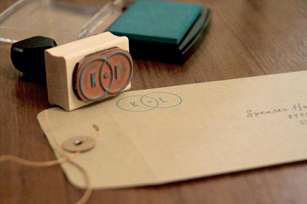 wedding pantone Invitation rsvp virginia envelope marriage letterpress