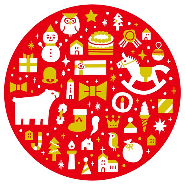 極美的12個聖誕節圖檔欣賞