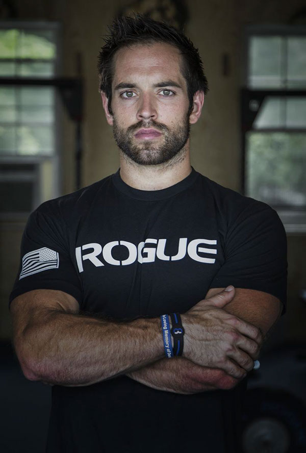 rich froning on behance