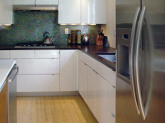 Kitchen Redesign On Behance