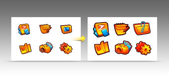 Icon  pixel pixels pixelart Pixel art icons orange