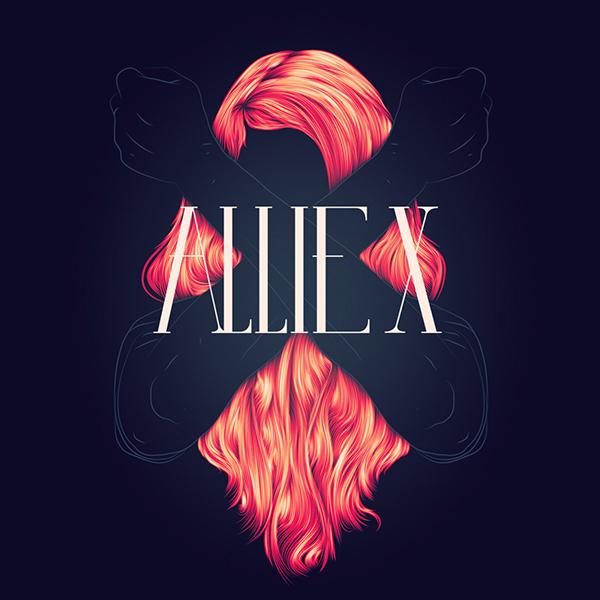 AllieX by Patrick Seymour