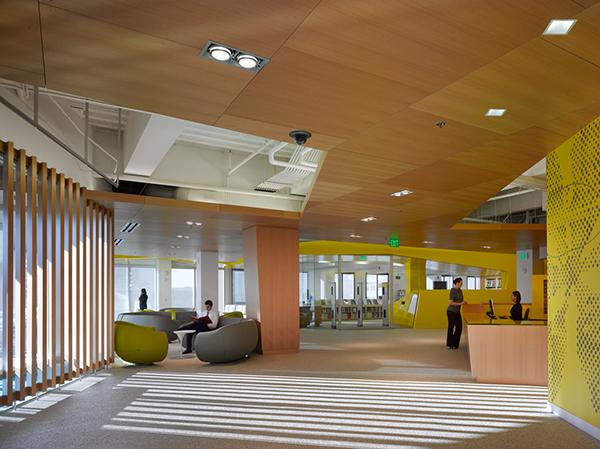 Fidm San Diego Campus On Interior Design Served