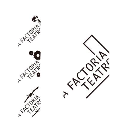 logo Logomarca tipografia color