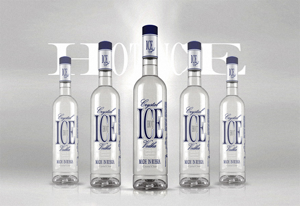 Crystal Hot Ice
