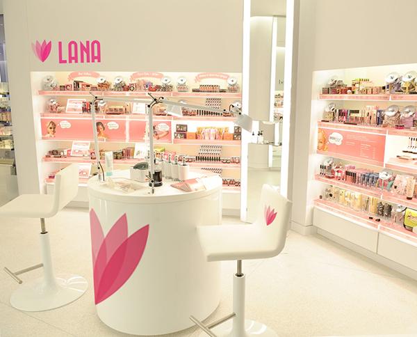 Cosmetic Lana identity