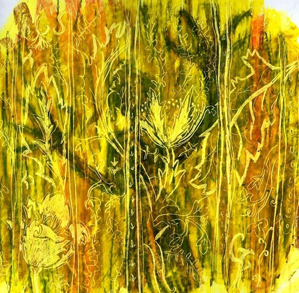 the yellow wallpaper charlotte perkins gilman on behance