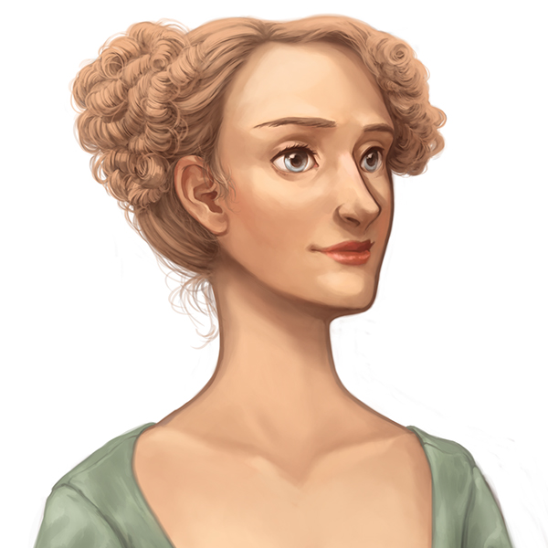 jane austens character projection through elinor and marianne Sense and sensibility character review: elinor dashwood warning: this post contains spoilers in regards to the narrative and characters from the novel sense and sensibility by jane austen read at your own risk if you have not read the book or seen any of the adaptations.