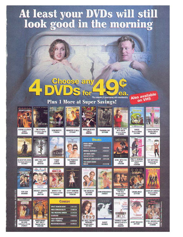 Aug 01,  · Re: New Columbia House Blu-Ray Club I got an email for the blu club for 2 for $ each with free shipping but I dont know how to find the code to post.