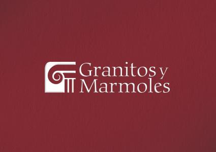 Identidad granitos y marmoles on behance - Marmoles y granitos madrid ...