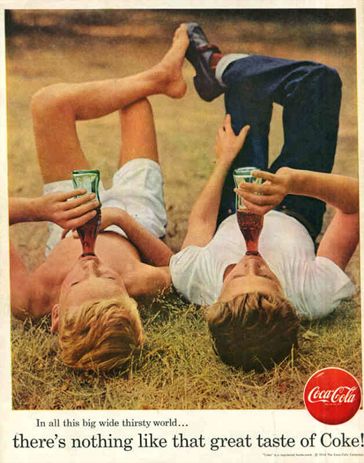 infographics Coca-Cola poster Poster Design company history