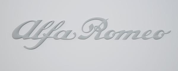 3d logo desidns Autodesk 3D Max V-ray 3D alfa romeo 3ds realistic MAX