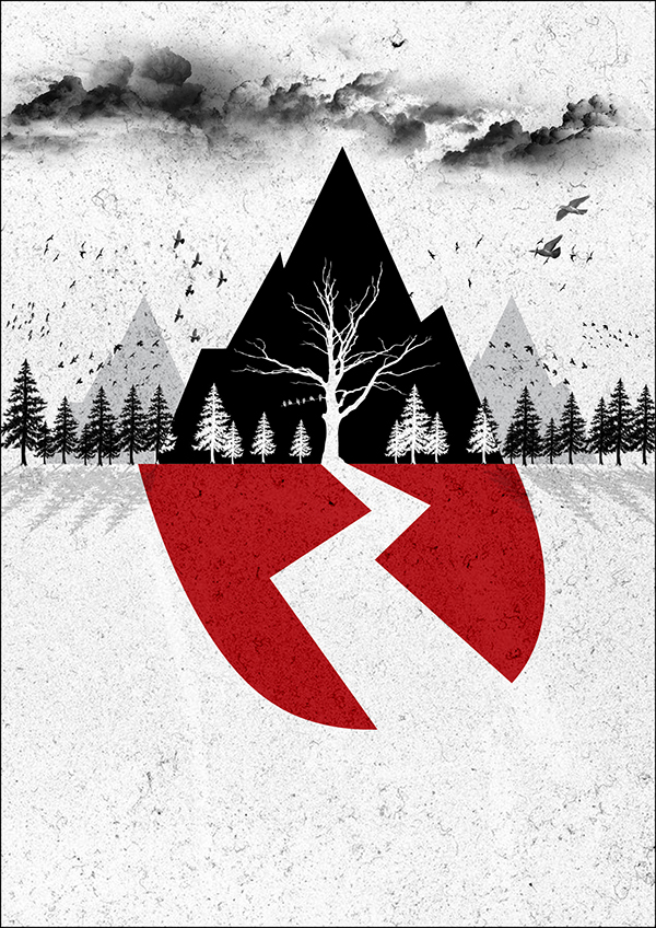 """Sleeping With Sirens """"Redesign Cover Album Concept"""" on ..."""