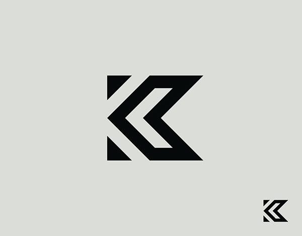 K Logo Mark
