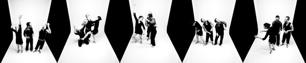 Ascaf B7 dancers