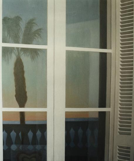 carmen maura painter pintora oil on canvas