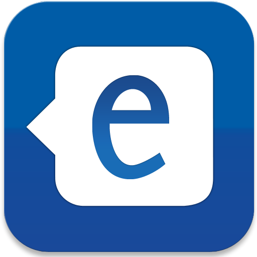Edmodo Apps Logo on Behance