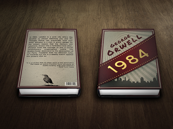 """summary of 1984 essay Bob dylan said this probably not knowing its profound connection with george  orwell's novel """"1984"""", but the as well could be in """"1984"""" orwell."""