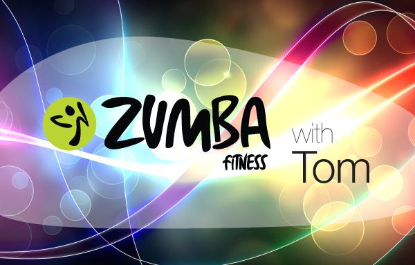 Zumba Fitness Banners on Behance