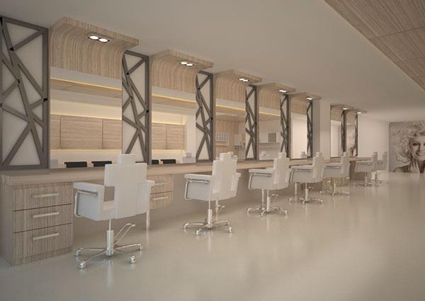 Bursa zl ce kuaf r salonu hairdressing saloon on behance for S dugun salonu bursa