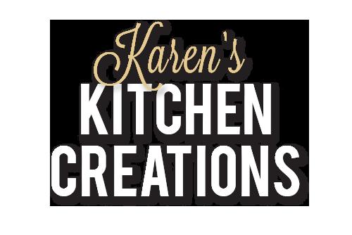 karen s kitchen creations cookbook on student show